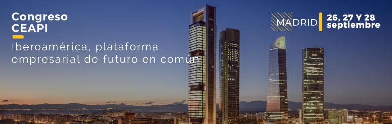 Chile, gran protagonista del próximo Congreso Empresarial Iberoamericano de Madrid