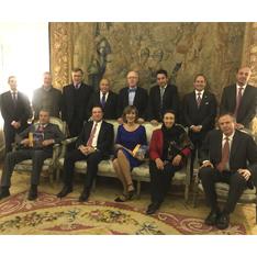 Empresarios chilenos participarán en el Congreso empresarial Iberoamericano de Madrid