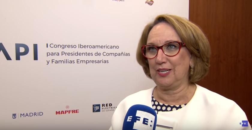 Reportaje en EFE